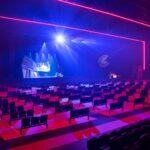 Main Stage Brabanthallen